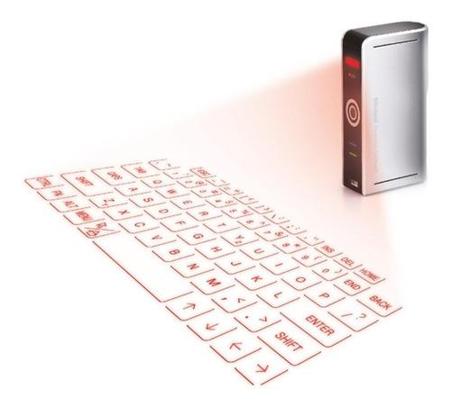 teclado laser g53 5200mah carga rápida power bank pag-09