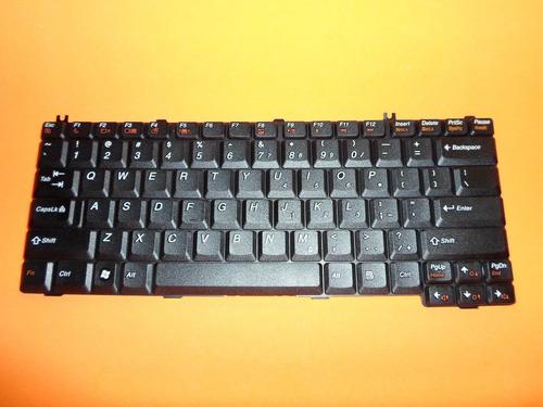 teclado le novo 3000