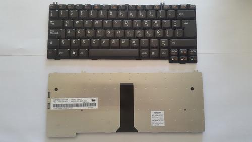 teclado lenovo 3000 n200 n100 c100 c200 g450 y430 v100