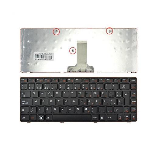 teclado lenovo b470 g470 g475 v470