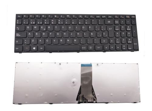 teclado  lenovo g50-70 z50-70 b50-70 g50-70