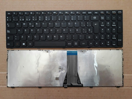teclado lenovo g50 g50 30 g50 45 g50 70 g50 80 en español