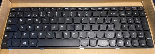 teclado lenovo g500 g505 g510 g700 g705 g710 esp