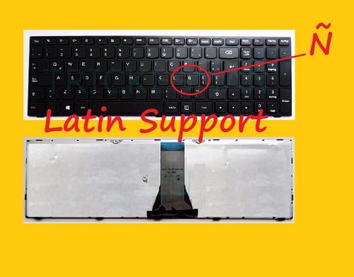 teclado lenovo g500c s500 z510 g50-30 g50-70 g50-45 b50 z50