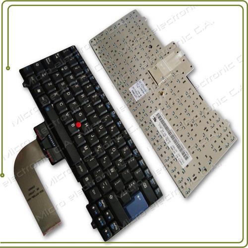 teclado lenovo sl500 sl400 sl300 español nuevo (2433)