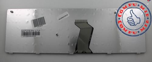 teclado lenovo v570 b570 z570 v575 b575 z575 negro español