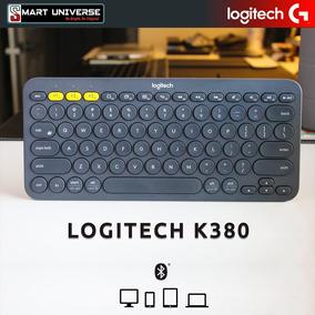 Teclado Logitech K380 Inalambrico Bluetooth Multidispositivo