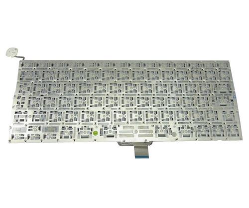 teclado macbook pro 13.3 a1278 español 100% original apple
