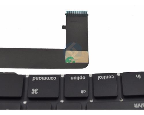 teclado macbook pro 15  a1398 2013 2014 2015 retina original