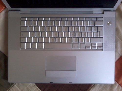 teclado macbook pro a1226