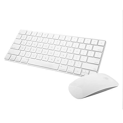 teclado m u00e1gico inal u00e1mbrico apple 2 mla22ll a con apple