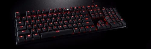 teclado mecánico hyperx alloy azul - hx-kb1bl1-la/a4