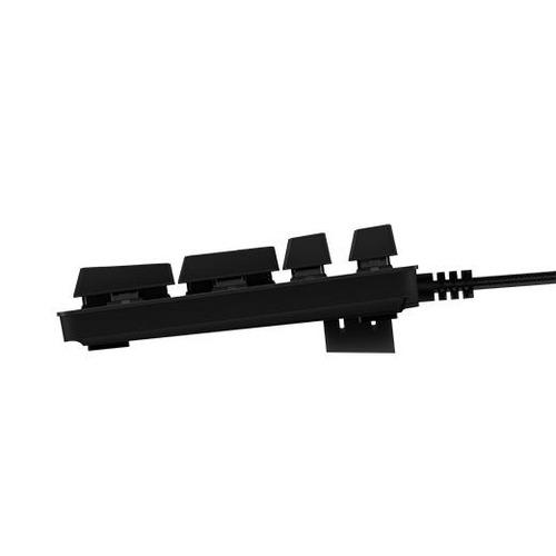 teclado mecanico logitech g413 carbon gamer retroiluminado