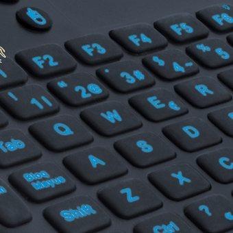 teclado micronics mic