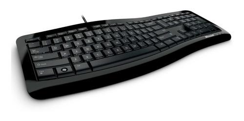 teclado microsoft comfort curve 3000
