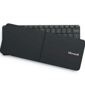 Teclado Microsoft Inalambrico Bluetoot Tablet Laptop Celular