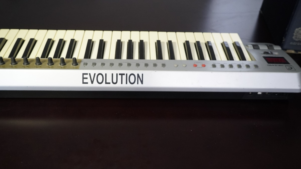 EVOLUTION MK-249C DRIVER WINDOWS 7 (2019)