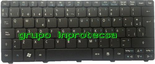 teclado mini acer aspire one zh9 pav01 pav70 nav70 wsl