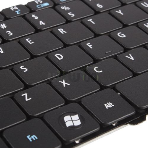 teclado mini acer d255 d260 d257 d270 pav70 nav50 nav70 ao53