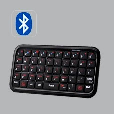 teclado mini para celulares portatil bluetooh smartphone/tab