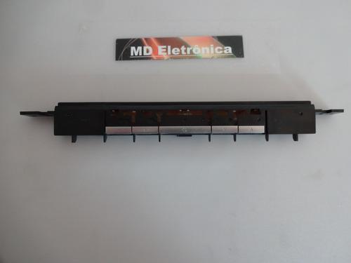 teclado montado philips 20pf8946/78 original