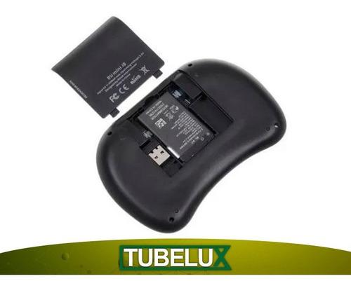 teclado mouse control