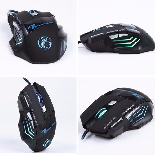 teclado +mouse kit