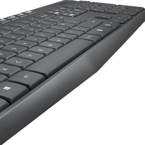 teclado mouse logitech