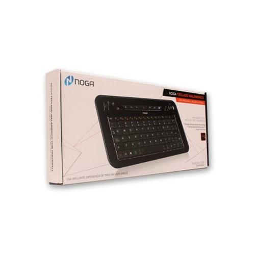 teclado mouse noganet