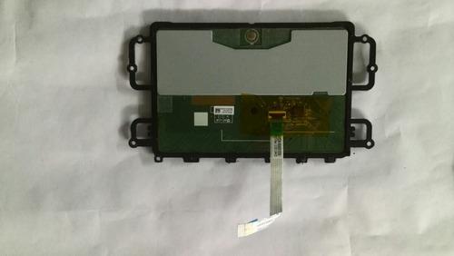 teclado, mouse tactil, camara   lenovo  s400  usado