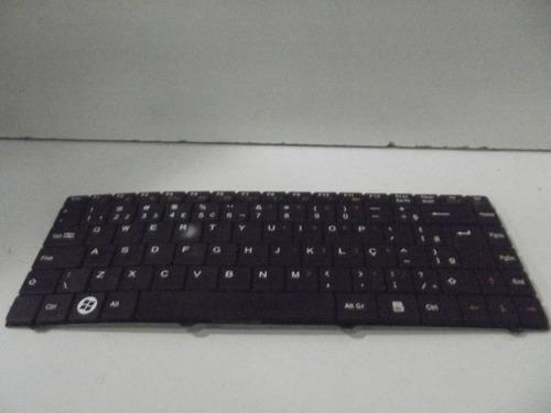 teclado mp-07g38pa-3603 abnt2 br ç notebook intelbras i210