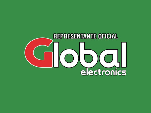 teclado multimedia usb negro global electronics - importado