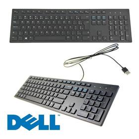 Teclado Multimídia Usb Dell Kb216p - A Pronta Entrega + Nf
