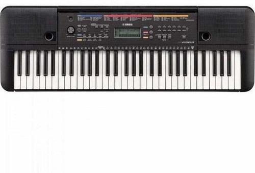 teclado música