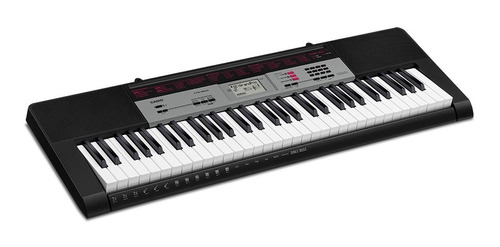teclado musical arranjador 61 teclas ctk1500 casio com fonte