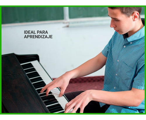 teclado musical piano