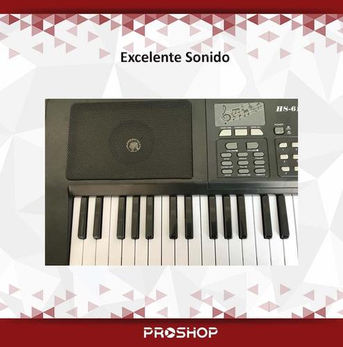 teclado musical piano