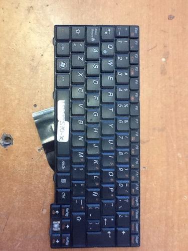 teclado netbook lenovo s10-3c