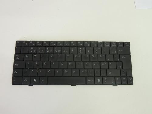 teclado netbook positivo mobo 4000 / 4010 / 4020 / 4040 usad