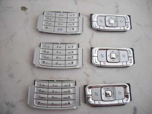 teclado nokia n95-1 y n95-3 100% original stock