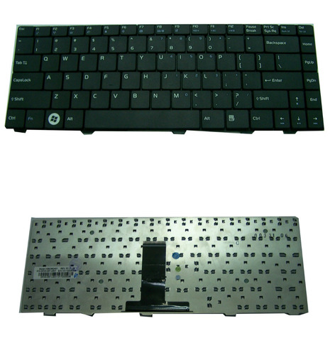 teclado notebook asus f80 f81 1401 v092362as1 0kn0-de1us01