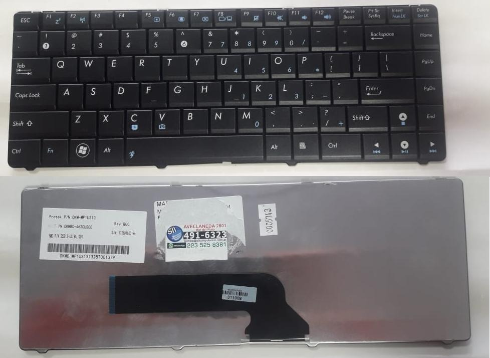 ASUS K40ID NOTEBOOK DRIVER WINDOWS
