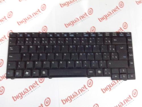 teclado notebook asus z94