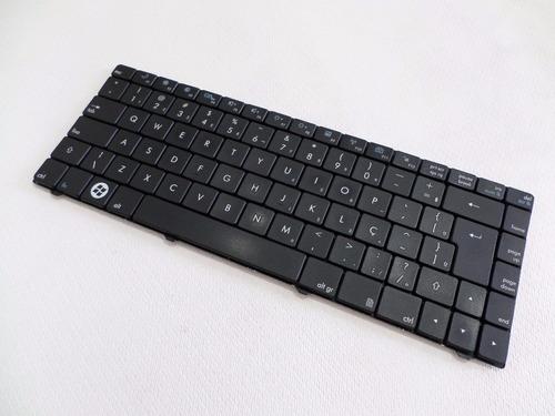 teclado notebook cce win e25l+