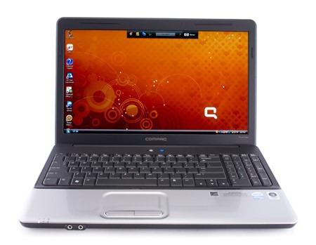 teclado notebook compaq cq60 cq60-420us en desarme