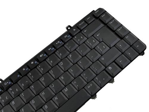 teclado notebook dell