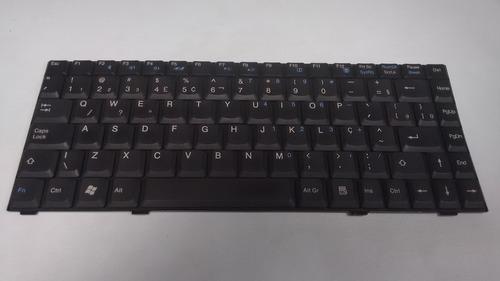 teclado notebook ecs green g220 nsk-n3a1b 99.n5882.a1b