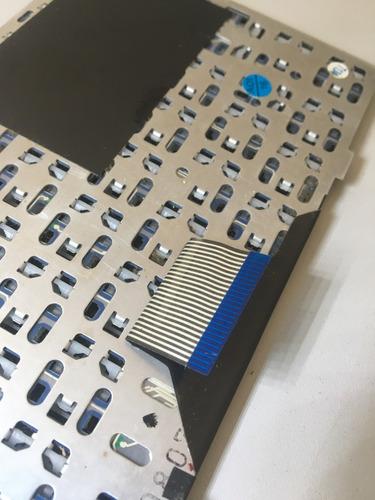 teclado notebook eee pc v021562ik3 original