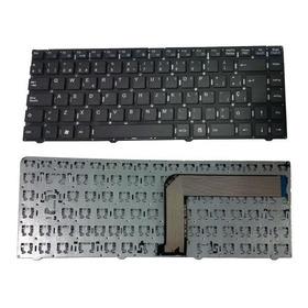 Teclado Notebook Exo Hr14 Mp-10f88e0-f512