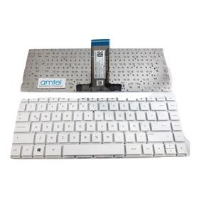 Teclado Notebook Hp 14-bs007la Hp 14-bs009la Hp 14-bs014la